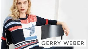Navy Reloaded bei GERRY WEBER