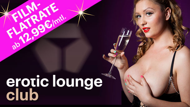 Erotic Lounge Club - die Erotikfilm-Flatrate (Quelle: Erotic Lounge)