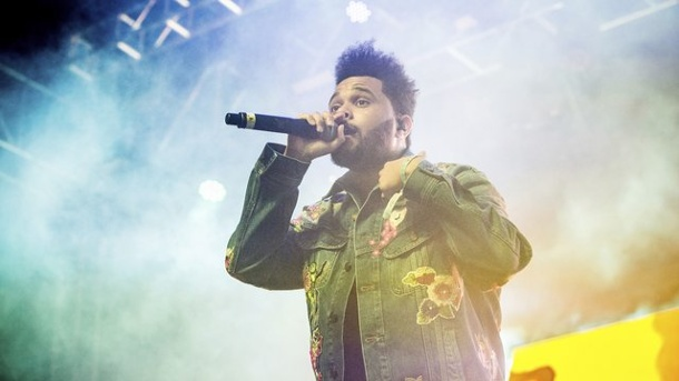 The Weeknd kritisiert Modekette