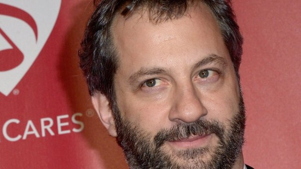 Film: Judd Apatow moderiert Trophäen-Gala. Judd Apatow 2013 in Los Angeles.