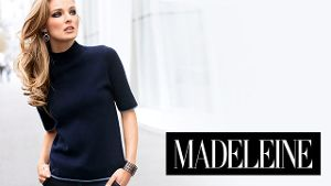 Final Sale bei MADELEINE