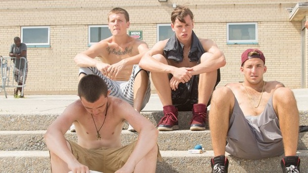 "Film - ""Beach Rats"": Coming-of-Age-Drama. Sommer auf Coney Island."