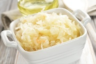 Sauerkraut (Quelle: Thinkstock by Getty-Images)