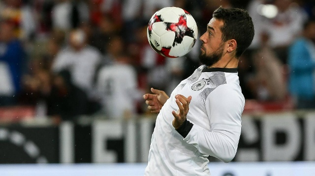 Amin Younes geht wohl in die Serie A