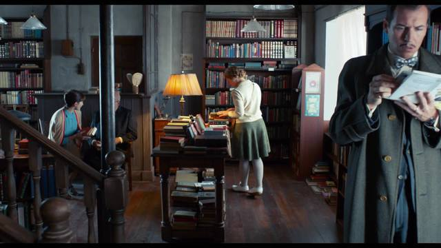 "Exklusiver Trailer zu ""Der Buchladen der Florence Green"" (Screenshot: Capelight Pictures)"