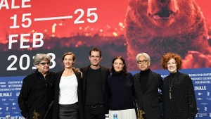 Film - Animationsfilm und #MeToo-Debatte: Berlinale beginnt