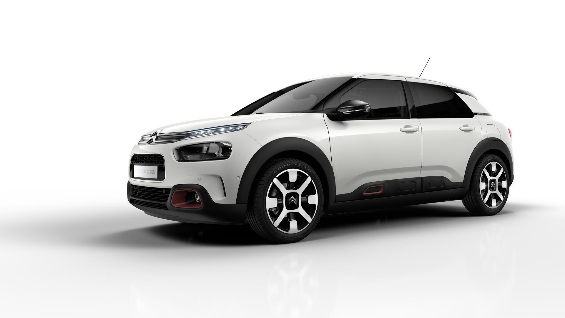 kompakt suv crossover citro n c4 cactus startet im april. Black Bedroom Furniture Sets. Home Design Ideas