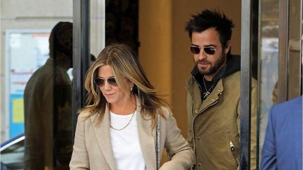 Jennifer Aniston wieder Single