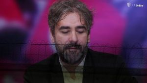 'WELT'-Journalist Deniz Yücel ist frei (Screenshot: Reuters)