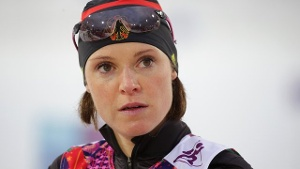 Olympia: Doping-Fall Sachenbacher-Stehle schockte Olympia-Team
