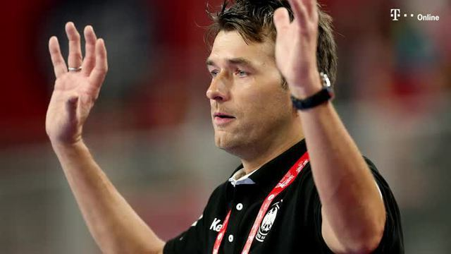 Handball-Bundestrainer Christian Prokop bleibt (Screenshot: Imago)