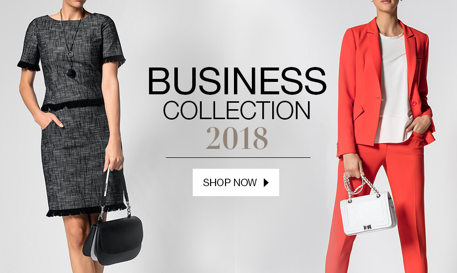 Business Collection bei MADELEINE