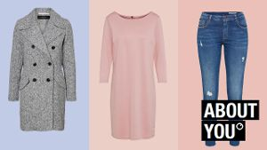 New Arrivals entdecken bei About You!