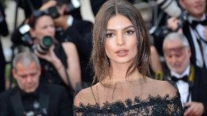Emily Ratajkowski: Das Model hat geheiratet.