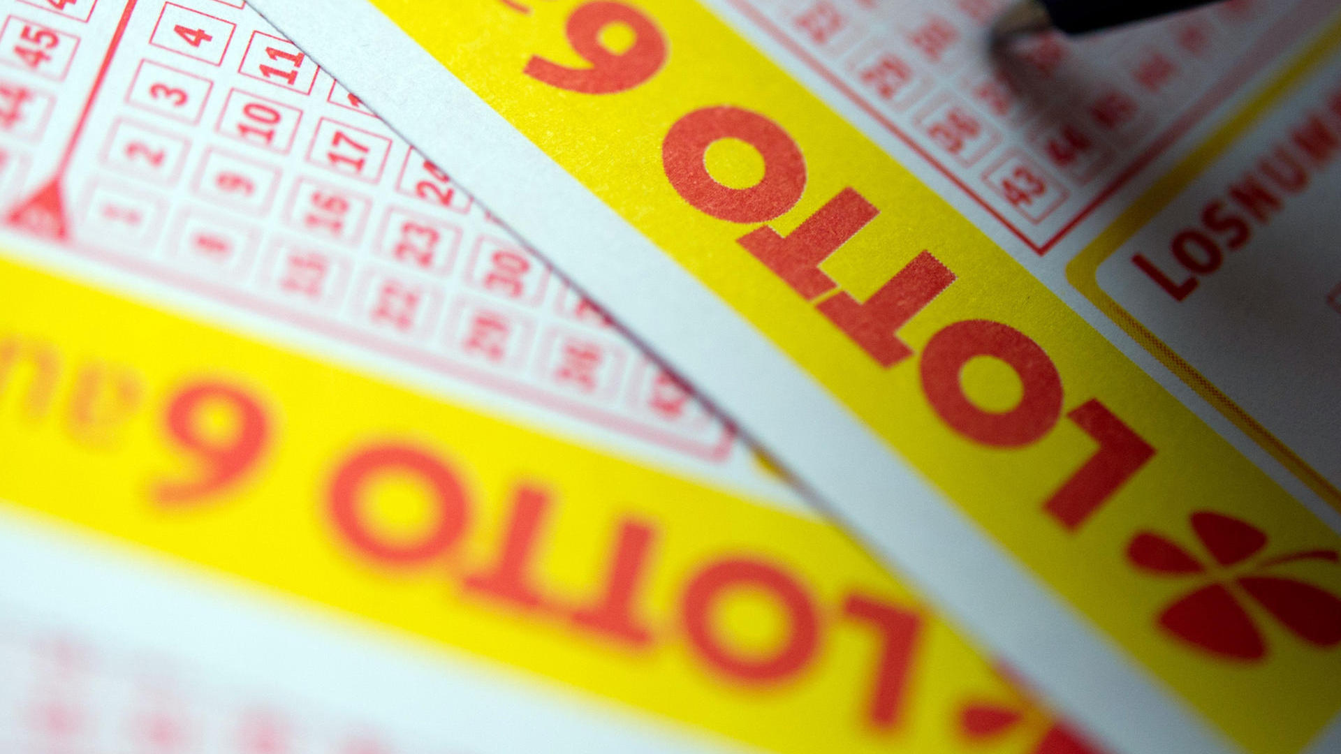 lotto quoten 07.12.19