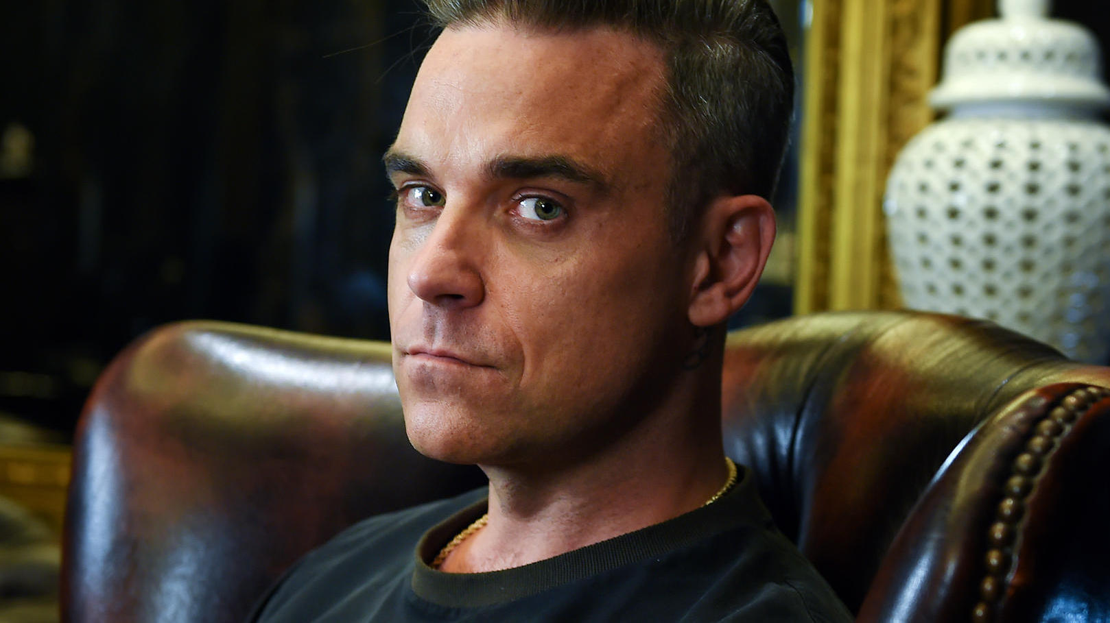 robbie williams psychische probleme krankheit die mich. Black Bedroom Furniture Sets. Home Design Ideas