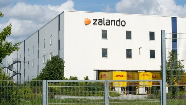 Zalando hebt Löhne in Brieselang um 3,75 Prozent an. Zalando in Brieselang