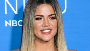 Khloe Kardashian in New York City