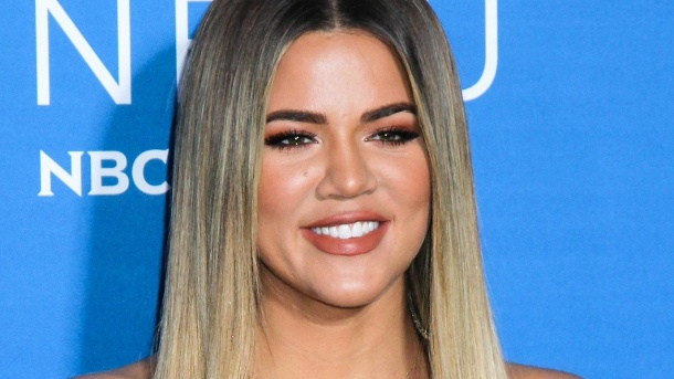 Khloe Kardashian in New York City  (Quelle: imago)