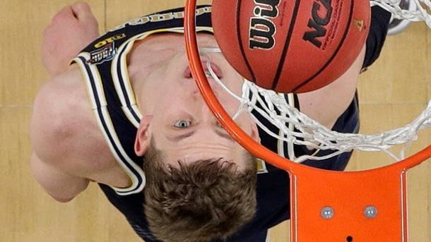 Basketball-Youngster Wagner will für NBA-Draft melden. Moritz Wagner