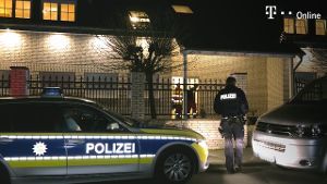 Horror-Tat in Köln: Mann tötet Partner der Mutter mit Beil (Screenshot: NonstopNews)