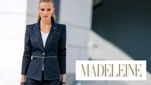 Business-Mode bei MADELEINE