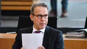 Georg Maier (SPD)