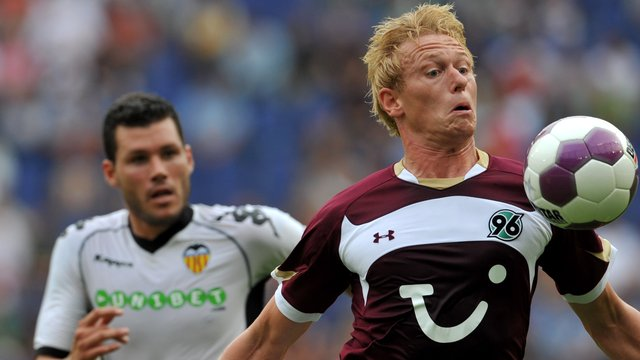 fu ball ex bundesligaspieler forssell beendet profi karriere. Black Bedroom Furniture Sets. Home Design Ideas