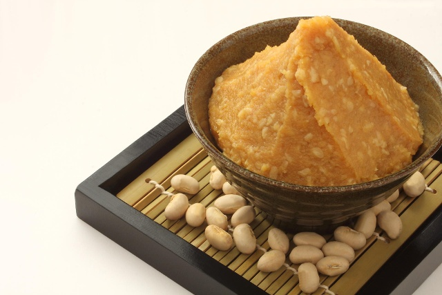 Miso (Quelle: Getty Images/hungryworks)