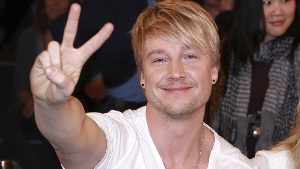 """Samu Haber macht Pause bei """"The Voice of Germany"""""""