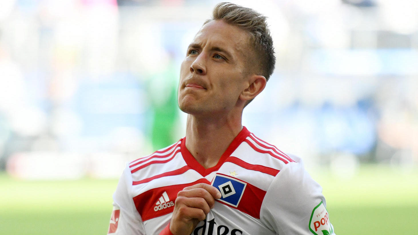 hsv holtby