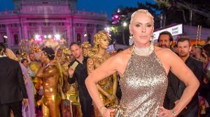 23 Life Ball 2015 Red Carpet Lifeball Red Carpet und Eröffnung Rathausplatz Wien 16 5 2015 Br