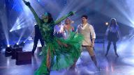"Judith Williams mit ""Wicked""-Freestyle bei 'Let's Dance'"