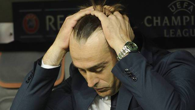 Lopetegui weg: WM-Mitfavorit Spanien feuert Nationaltrainer (Screenshot: SID)