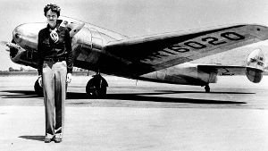 Jan 1 2011 AMELIA EARHART SUPPLIED BY PUBLICATIONxINxGERxSUIxAUTxONLY ZUMAg49_ (Quelle: imago)