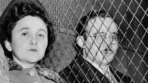 Julius Rosenberg May 12 1918 – June 19 1953 and Ethel Rosenberg September 28 1915 – June 19 1