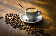 Kaffee (Quelle: Getty Images/Ondrooo)