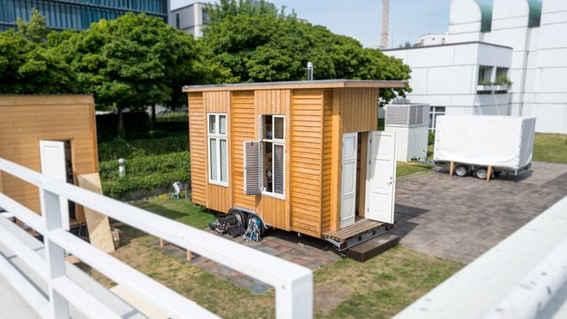 immobilien was bei tiny houses zu beachten ist. Black Bedroom Furniture Sets. Home Design Ideas