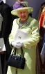 Die Queen ist amused: Es heiratet mal wieder eines ihrer Enkelkinder. (Quelle: Alastair Grant - WPA Pool/Getty Images)