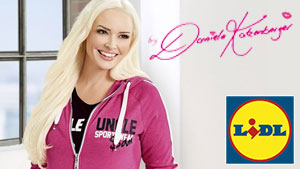 Uncle Sam by Daniela Katzenberger bei Lidl.de