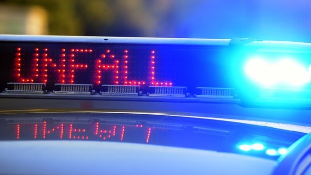 Toter bei Unfall in Linthe. Unfall