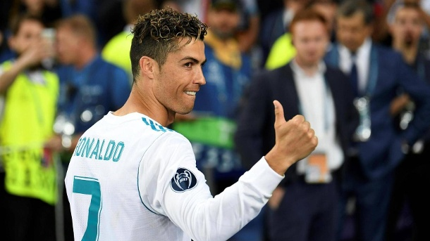 check out ab9f3 1f700 Vorstellung morgen  Cristiano Ronaldo gibt Juventus Turin wohl