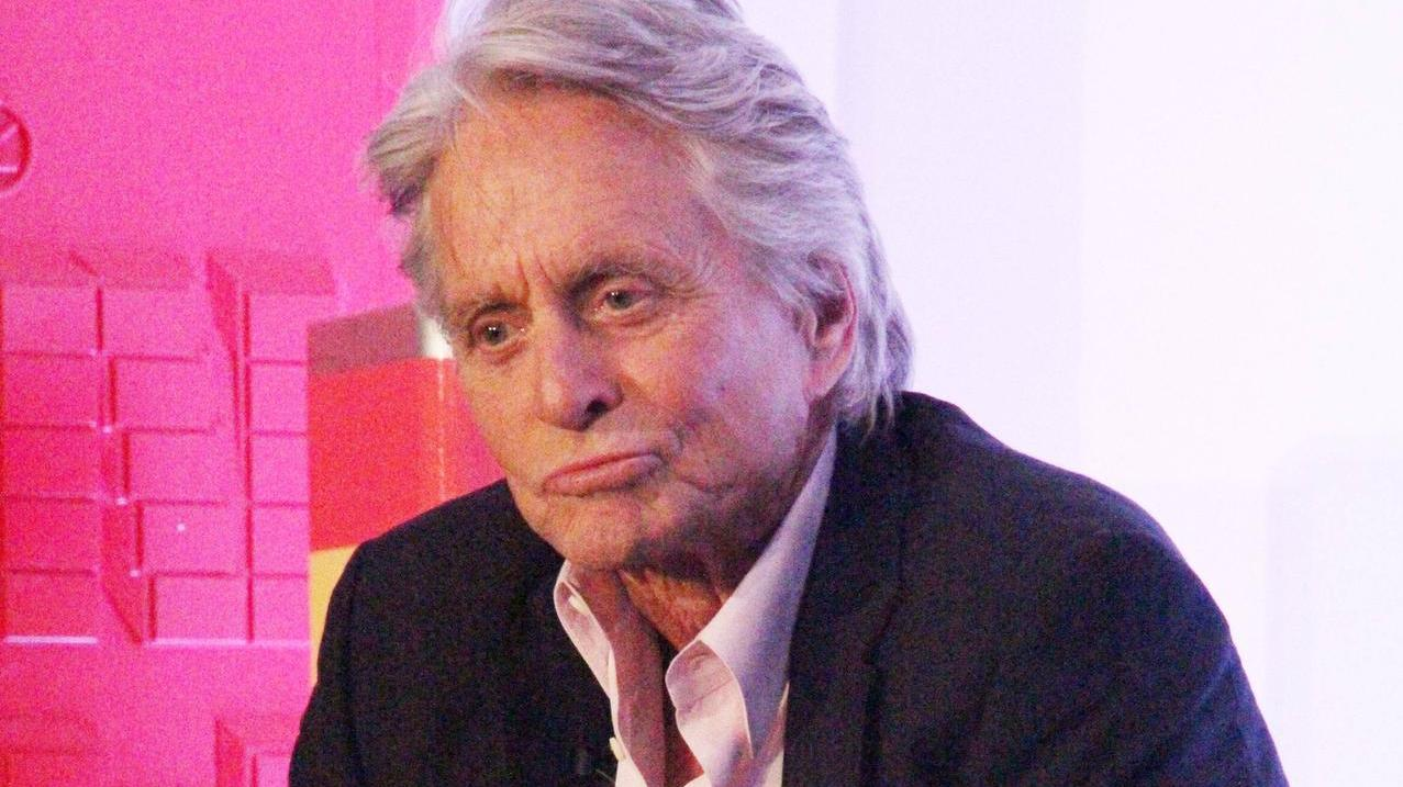 michael douglas f hlt sich in opa rolle nicht wohl. Black Bedroom Furniture Sets. Home Design Ideas