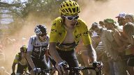 Brillianter Thomas lässt Team Sky träumen (Screenshot: Imago)