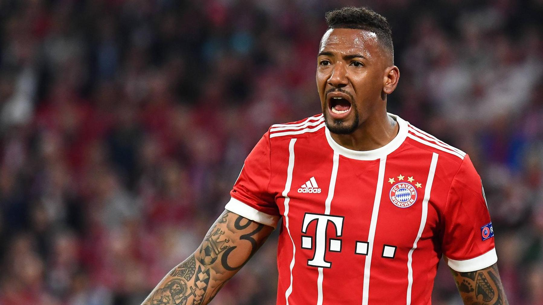 Wm 2021 Boateng