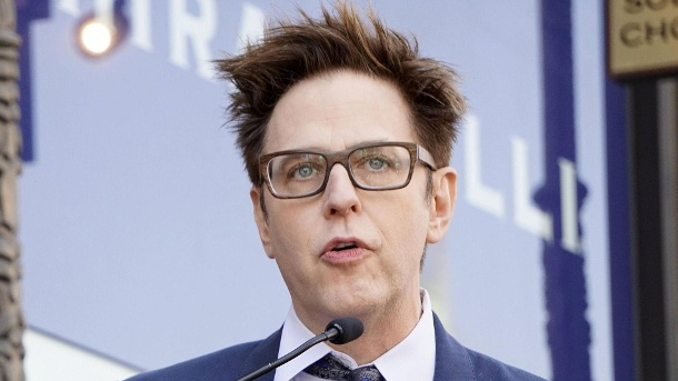 """Guardians of the Galaxy""-Regisseur James Gunn gefeuert. James Gunn: Der Hollywood-Regisseur beteuert sein damaliges Verhalten. (Quelle: imago)"
