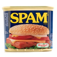 """Spam"": Amerikanisches Dosenfleisch (Quelle: Getty Images/Juan Monino)"