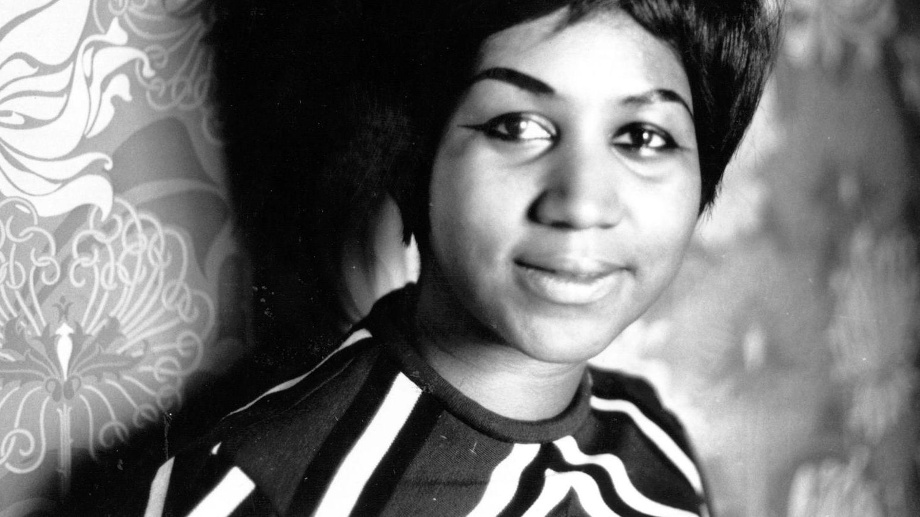 """Soul-Queen"" Aretha Franklin ist tot (†76): Rückschläge, Erfolge und Comebacks. Die damals 26-jährige Aretha Franklin im Jahr 1968: Ende der Sechziger Jahre stieg die Sängerin zur ""Queen of Soul"". (Quelle: Getty Images/Archivbild/Express Newspapers)"