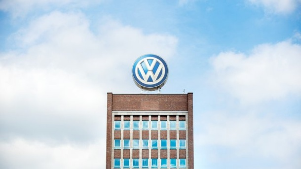 Volkswagen will eine Million Autos in Wolfsburg bauen. Volkswagen