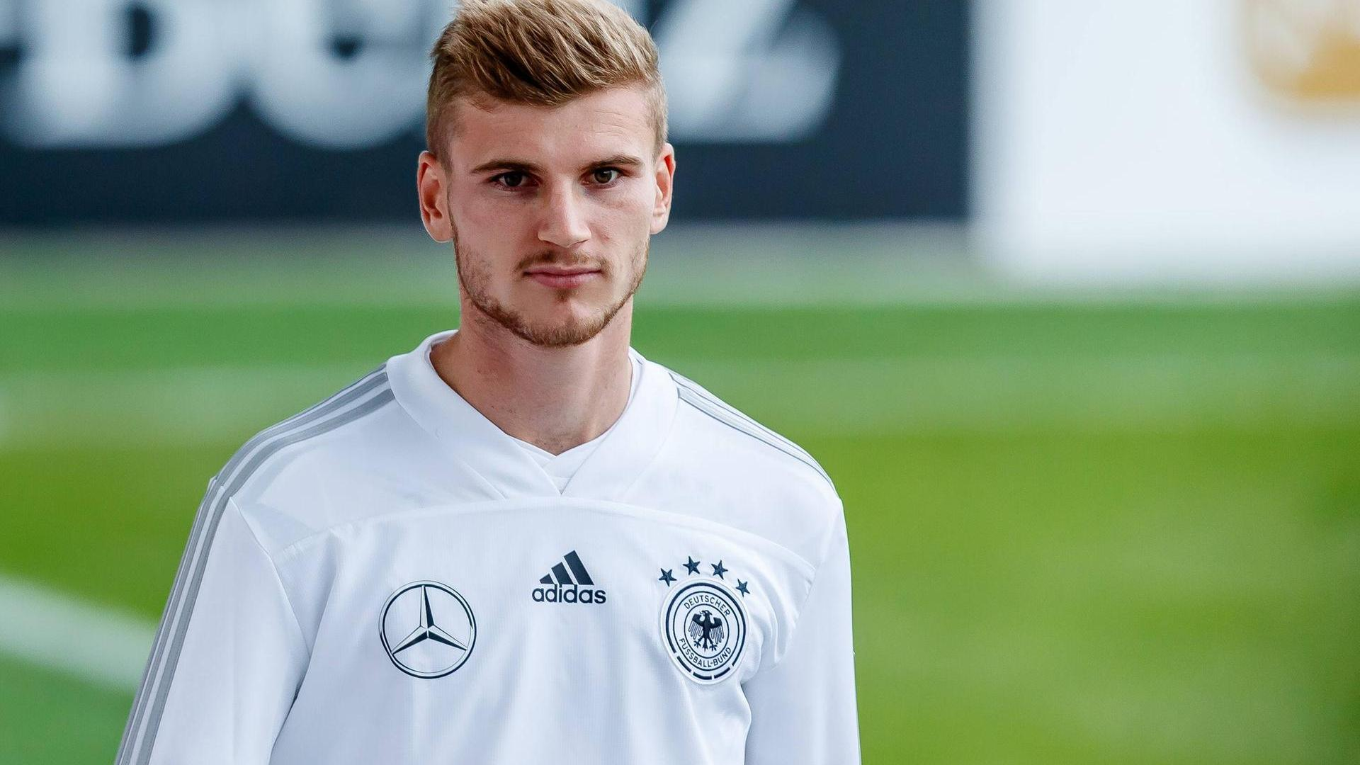 nationalspieler timo werner wir haben dinge etwas schleifen lassen. Black Bedroom Furniture Sets. Home Design Ideas